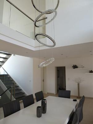 designtreppen mit glasgel nder als holzwangen oder bolzentreppe aus amberg. Black Bedroom Furniture Sets. Home Design Ideas